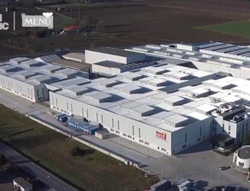 Menu – The intelligent factory