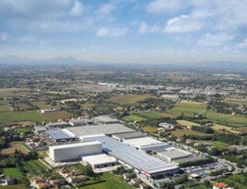 Arneg – Production plants