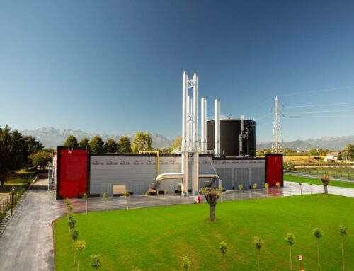 Wedge Power – District Heating Cuneo